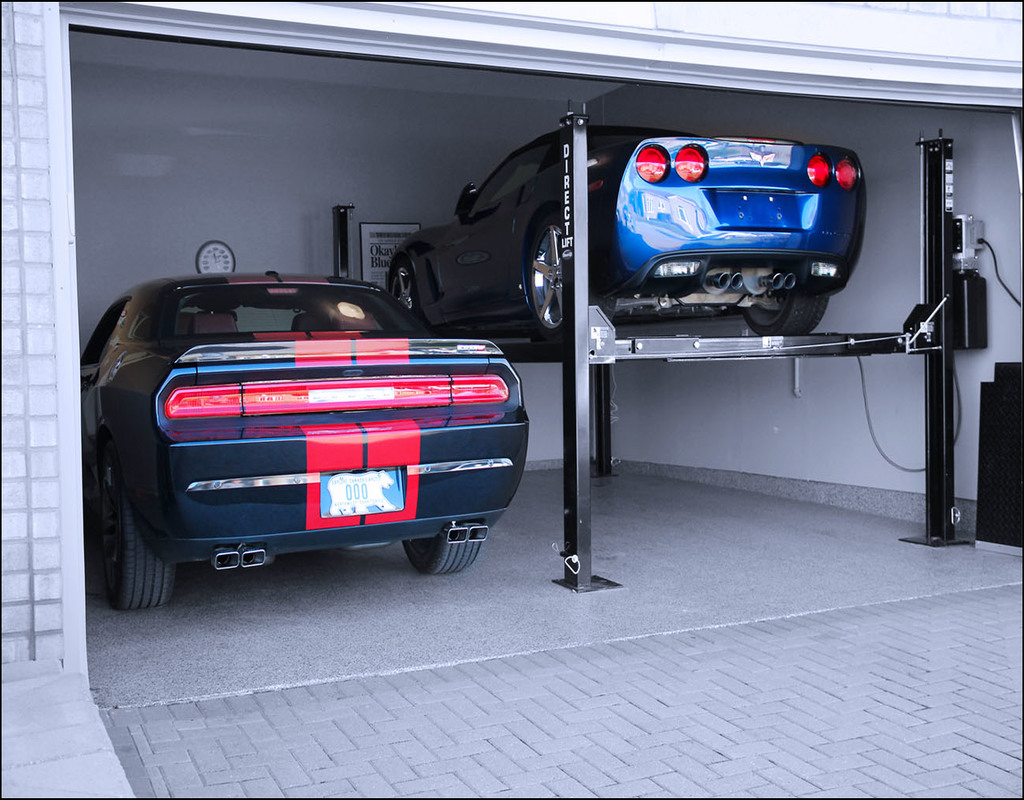 car-lifts-for-garages The Secret to Car Lifts For Garages