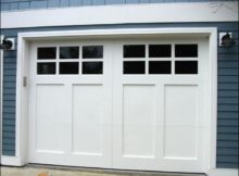 Garage Doors At Home Depot
