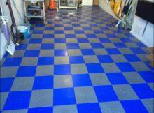 Garage Floor Tiles Amazon