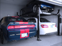 Garage Lifts For Cars