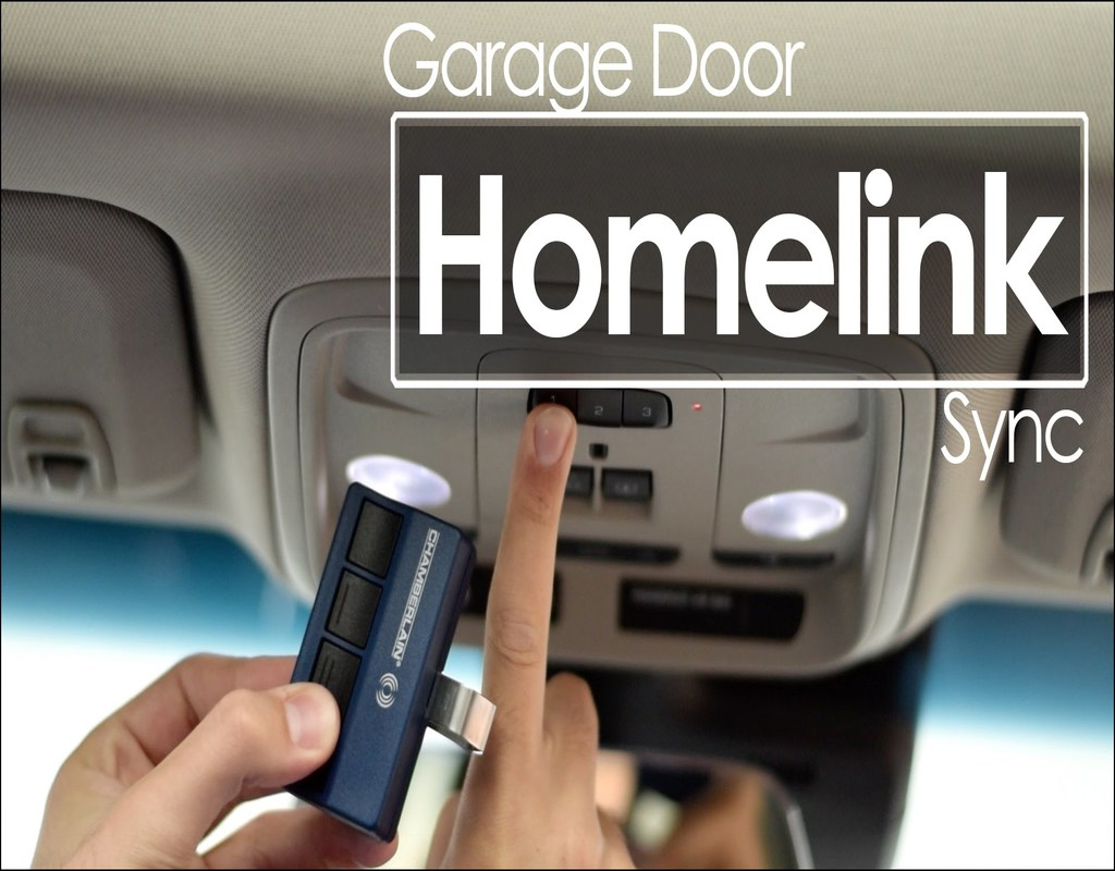 The Unusual Secret Of Home Link Garage Door Opener