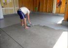 How To Clean Concrete Garage Floor