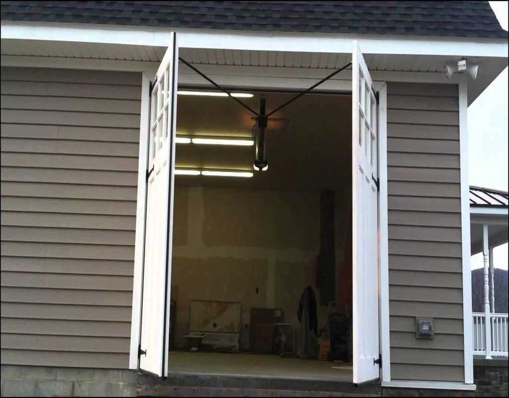 swing-out-garage-doors Swing Out Garage Doors