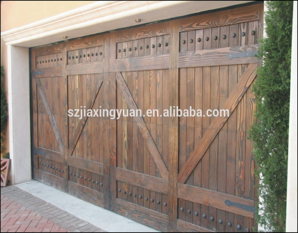 wood-garage-door-panels Wood Garage Door Panels