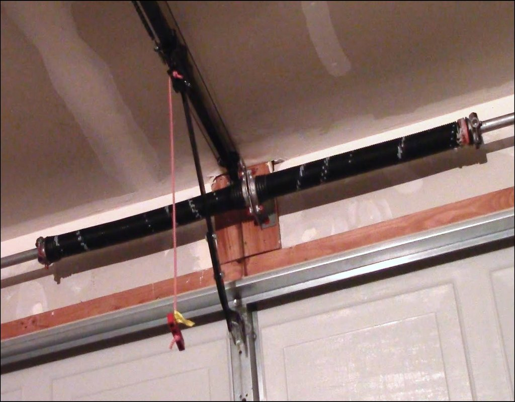 garage-door-tension-spring Garage Door Tension Spring