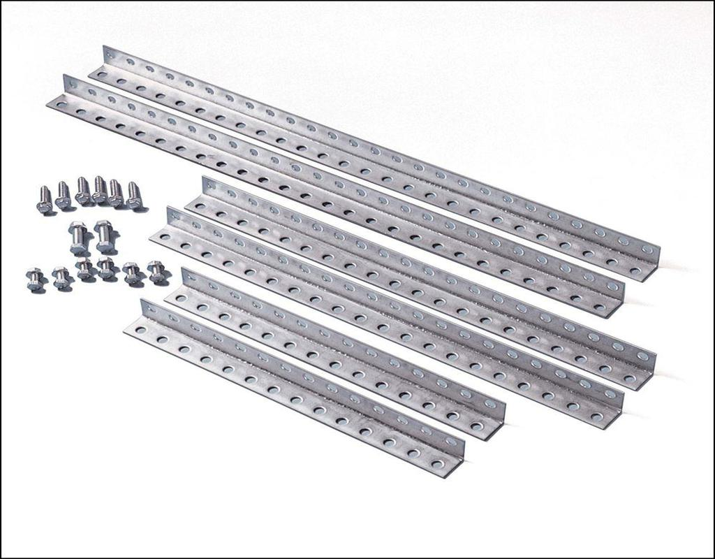 garage-door-track-kit Garage Door Track Kit