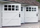 Garage Doors With Man Door