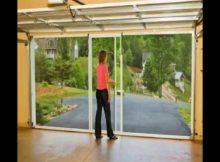 Garage Screen Doors Lowes