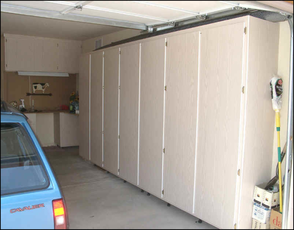 garage-storage-cabinets-with-doors Garage Storage Cabinets With Doors
