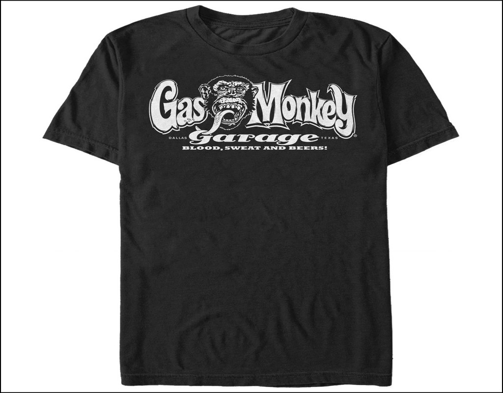 gas-monkey-garage-apparel Gas Monkey Garage Apparel