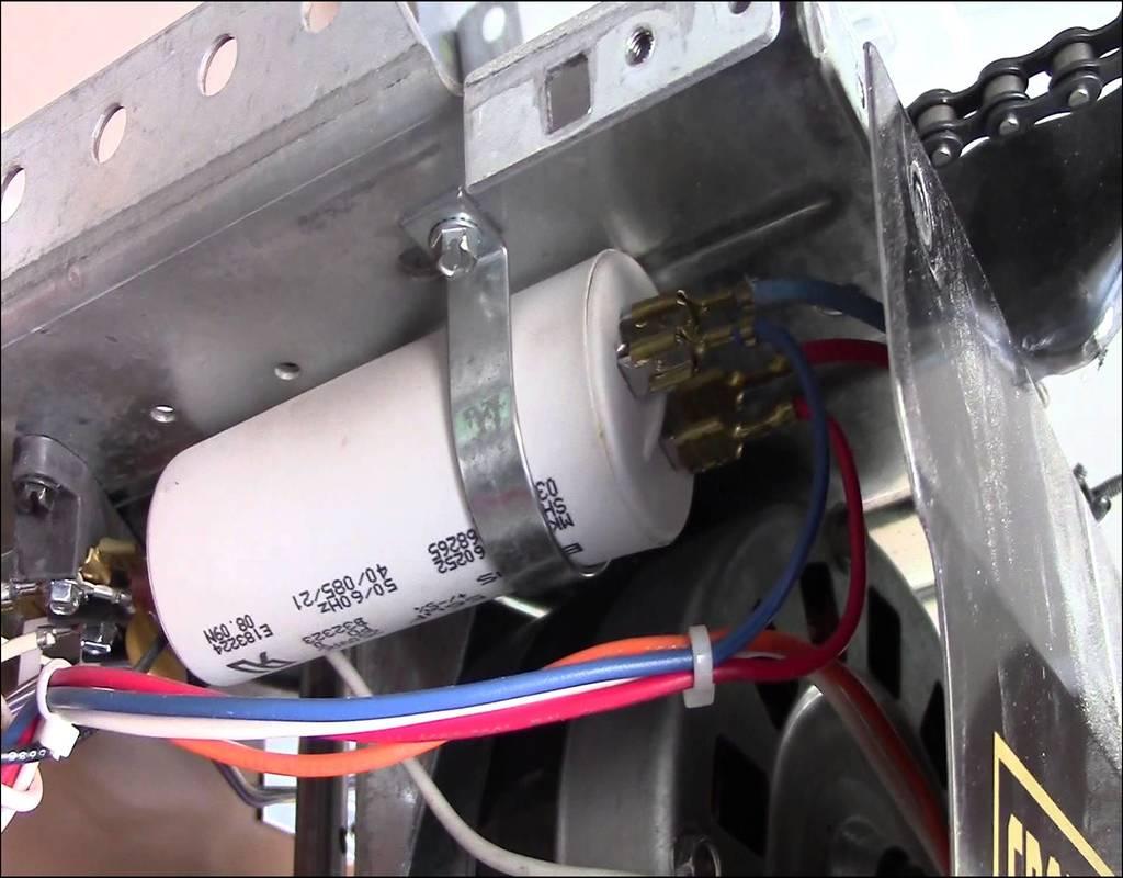 genie-garage-door-opener-problems Genie Garage Door Opener Problems