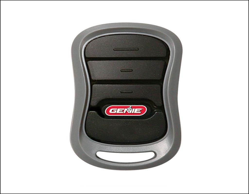 genie-intellicode-garage-door-opener-remote Genie Intellicode Garage Door Opener Remote