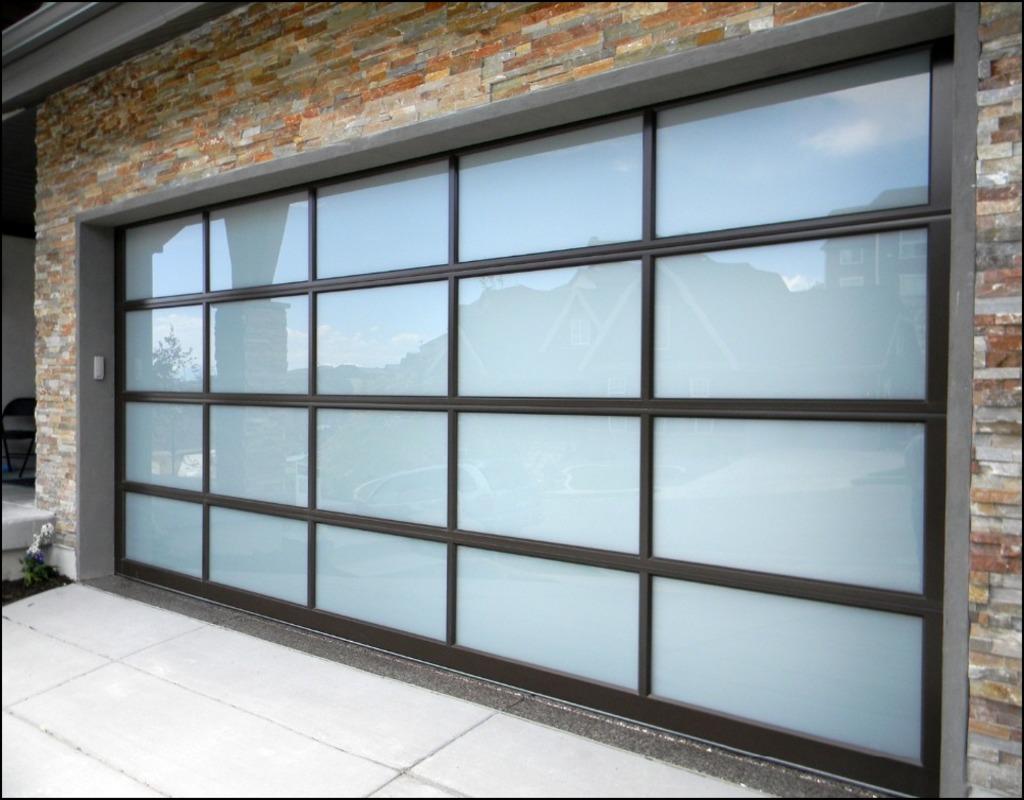 glass-garage-door-cost Glass Garage Door Cost