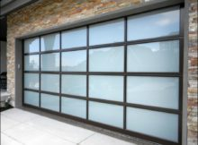 Glass Garage Door Prices