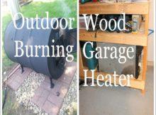 How To Heat Garage