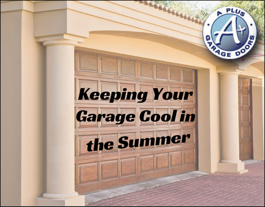how-to-keep-garage-cool How To Keep Garage Cool