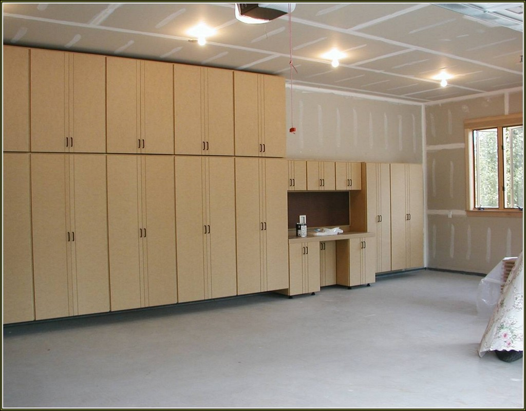 how-to-make-garage-cabinets How To Make Garage Cabinets