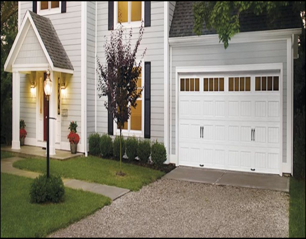Ideal garage door parts
