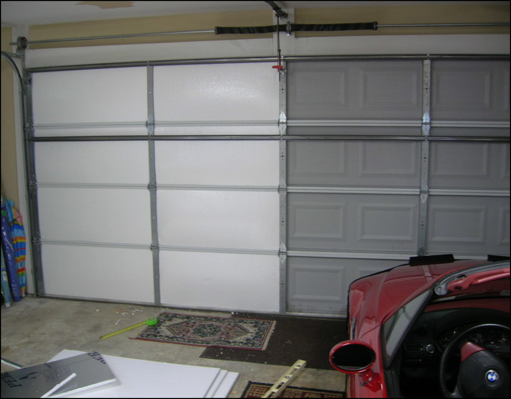 insulated-garage-door-cost Insulated Garage Door Cost
