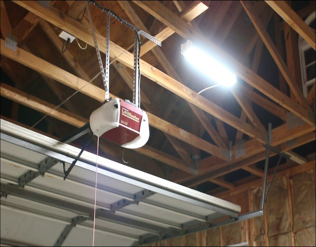 led-light-fixture-for-garage Led Light Fixture For Garage
