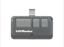 Liftmaster Garage Door Remotes