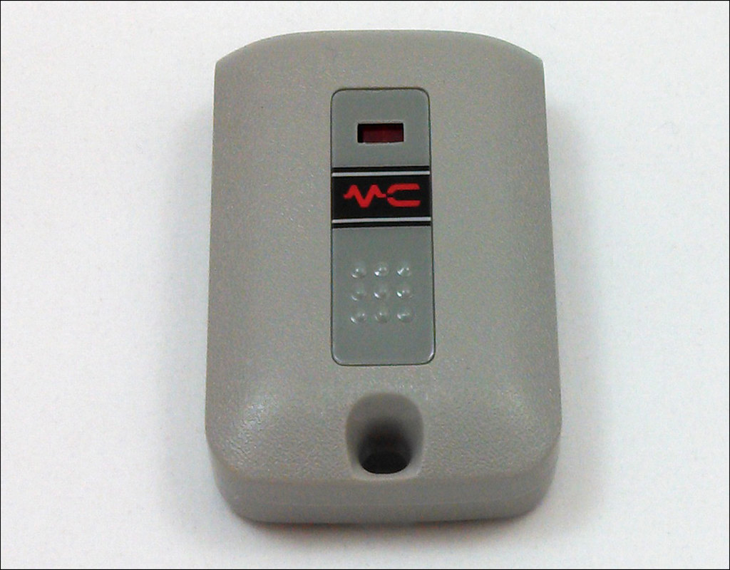 Linear Garage Door Opener Keypad Swopes Garage