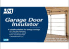 Lowes Garage Door Insulation