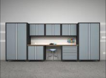 Lowes Garage Storage Cabinets