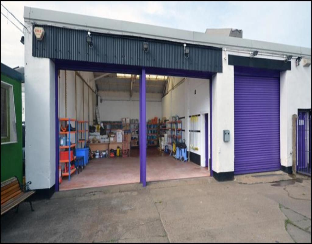 mechanic-garage-for-rent Mechanic Garage For Rent