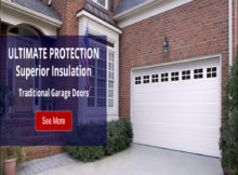 Omaha Garage Door Repair