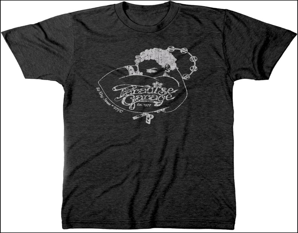paradise-garage-t-shirt Paradise Garage T Shirt
