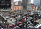 Parking Garages In Manhattan