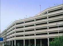 Parking Garages In Philadelphia