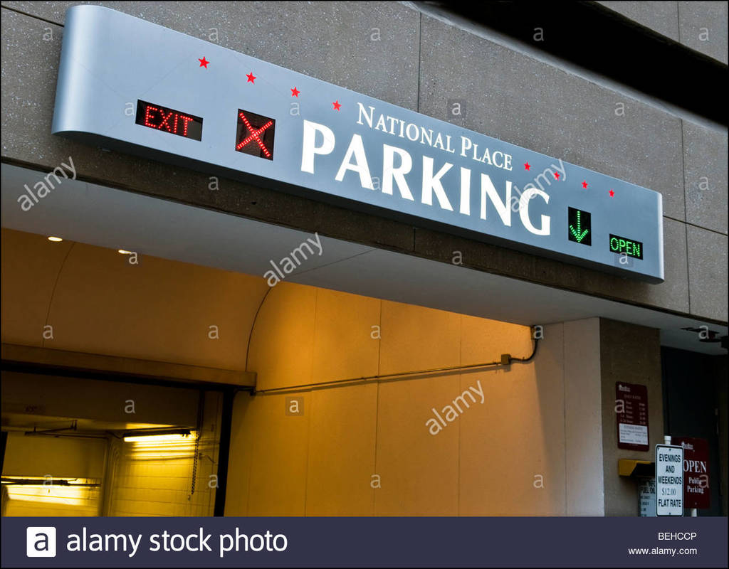parking-garages-in-washington-dc Parking Garages In Washington Dc