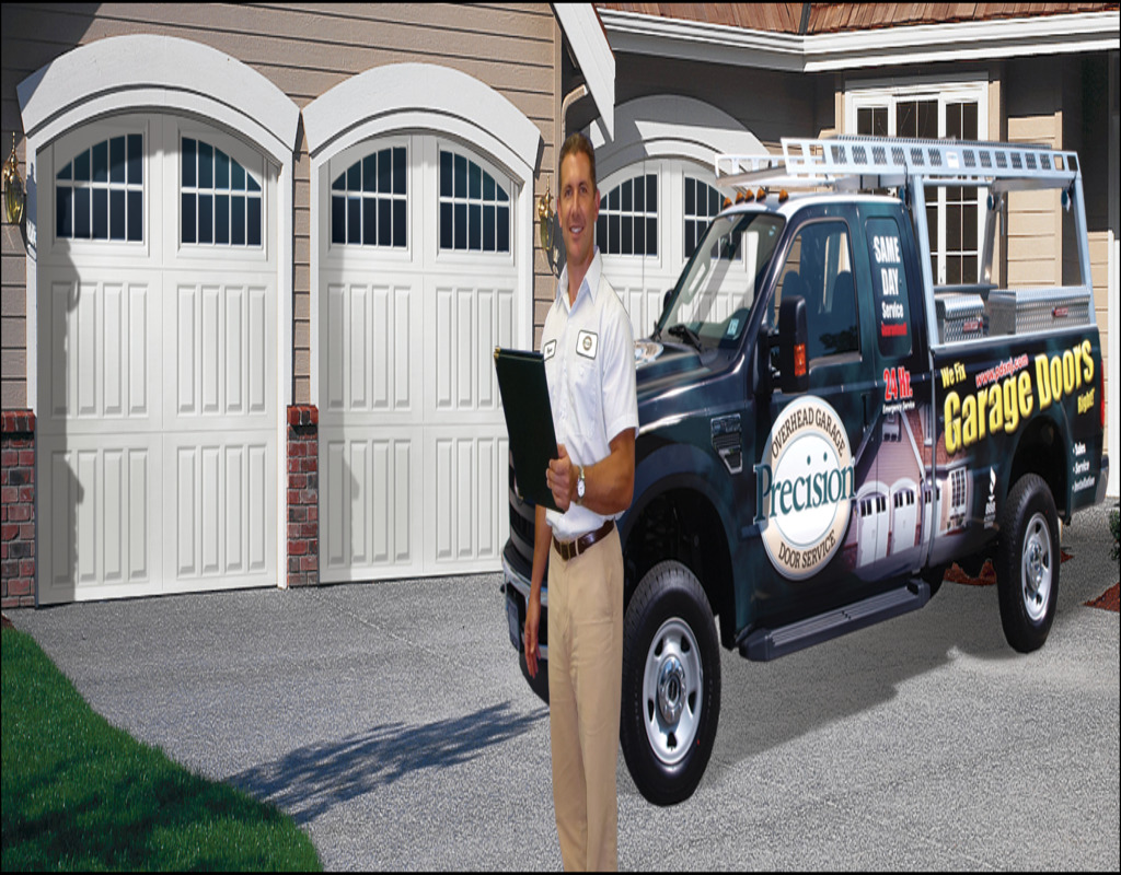 precision-overhead-garage-door-service Precision Overhead Garage Door Service