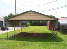 Rent To Own Carports