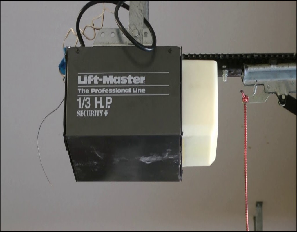 Replacement Liftmaster Garage Door Opener