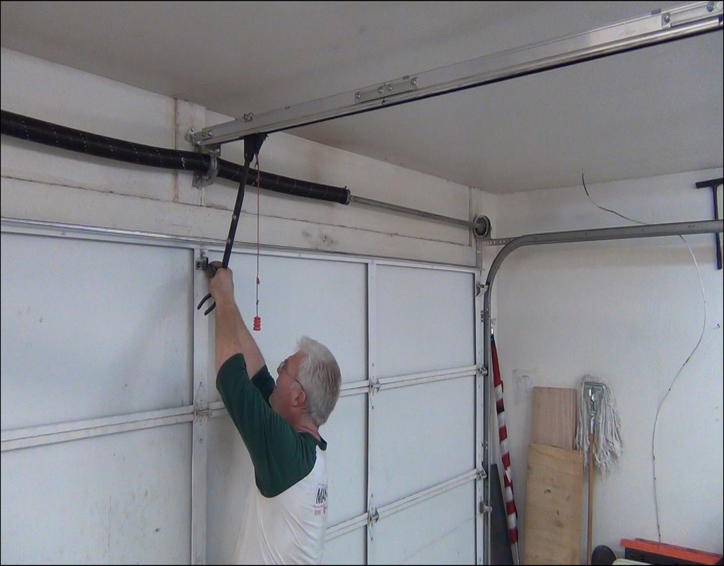 replacing-a-garage-door-opener Replacing A Garage Door Opener