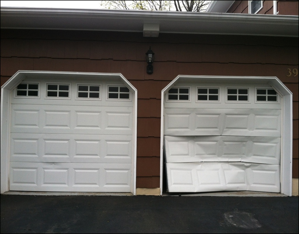 replacing-a-garage-door Replacing A Garage Door