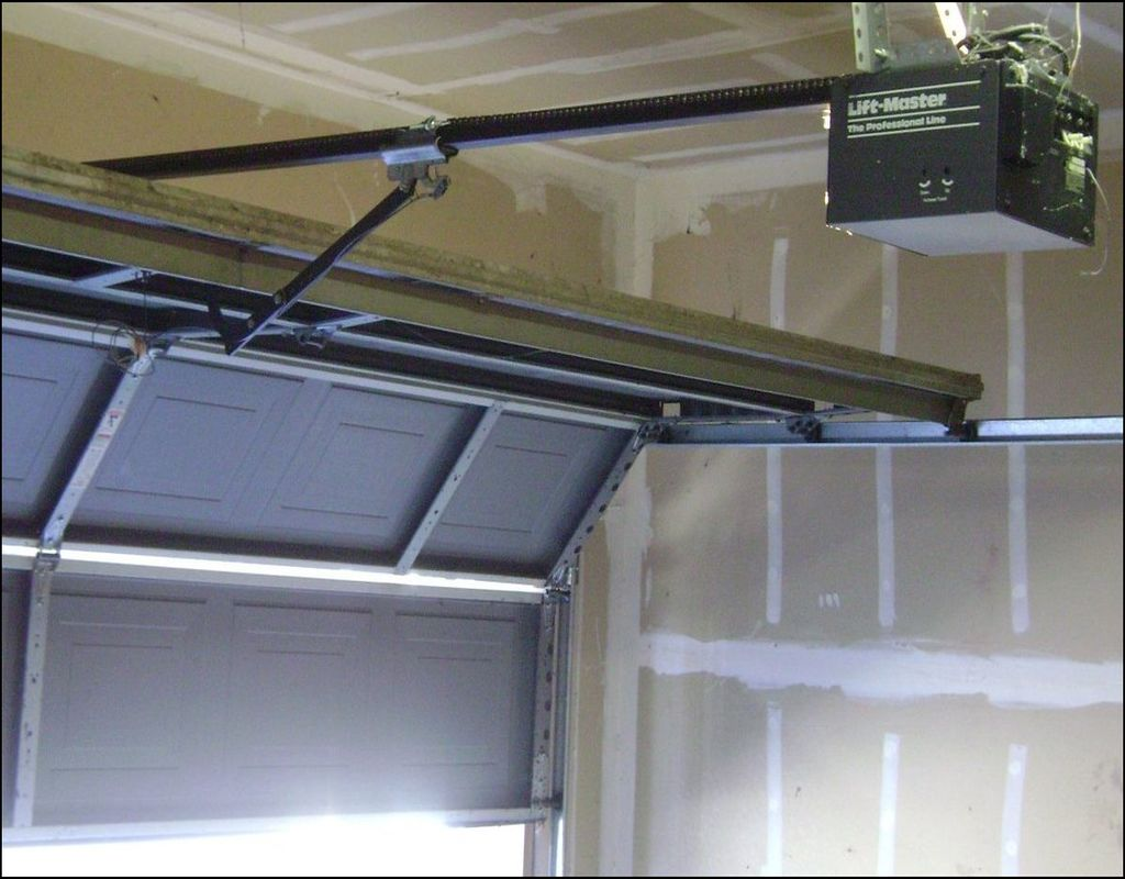 used-garage-door-opener Used Garage Door Opener