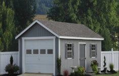 1-car-garage-kits-235x150 1 Car Garage Kits
