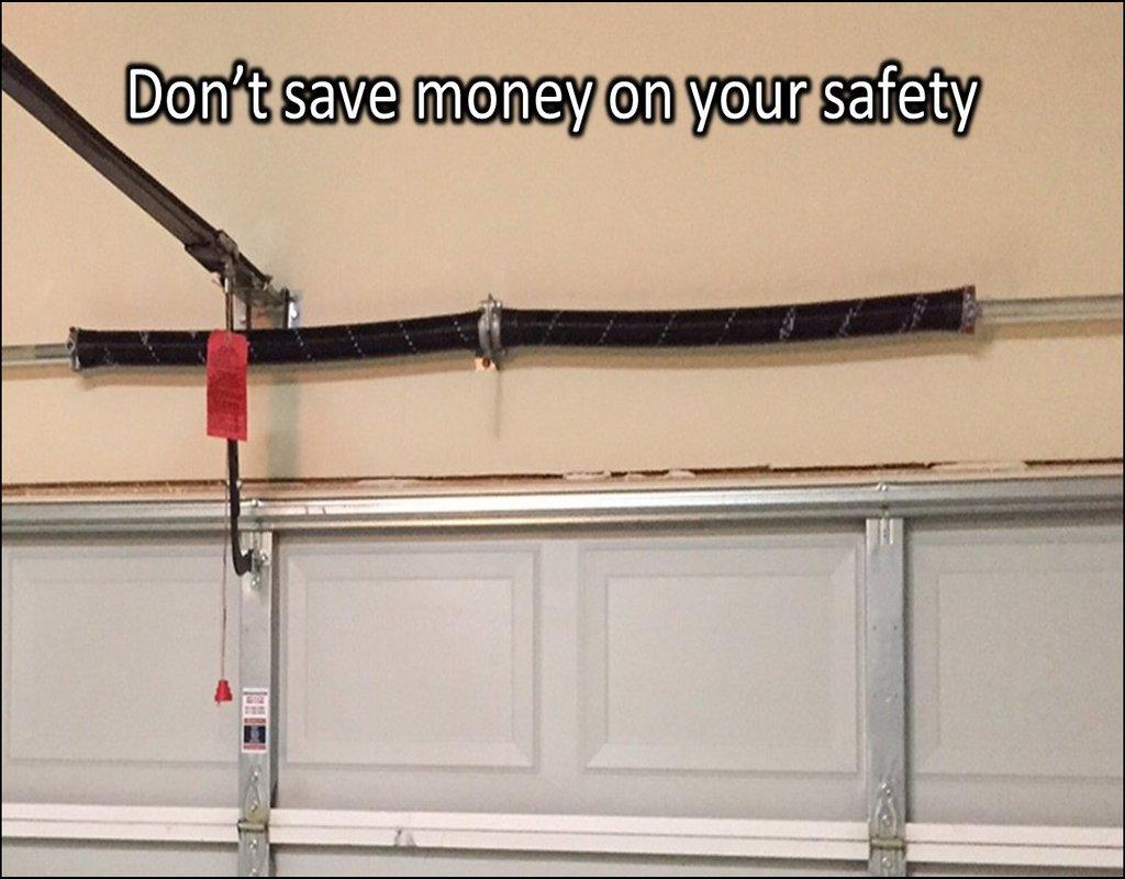 Garage Door Spring Home Depot