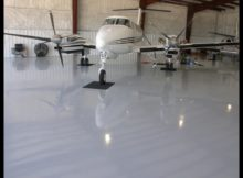 Garage Floor Coating Reviews