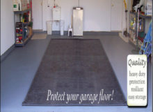 Garage Mats For Cars