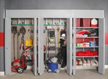 Garage Shelves Home Depot