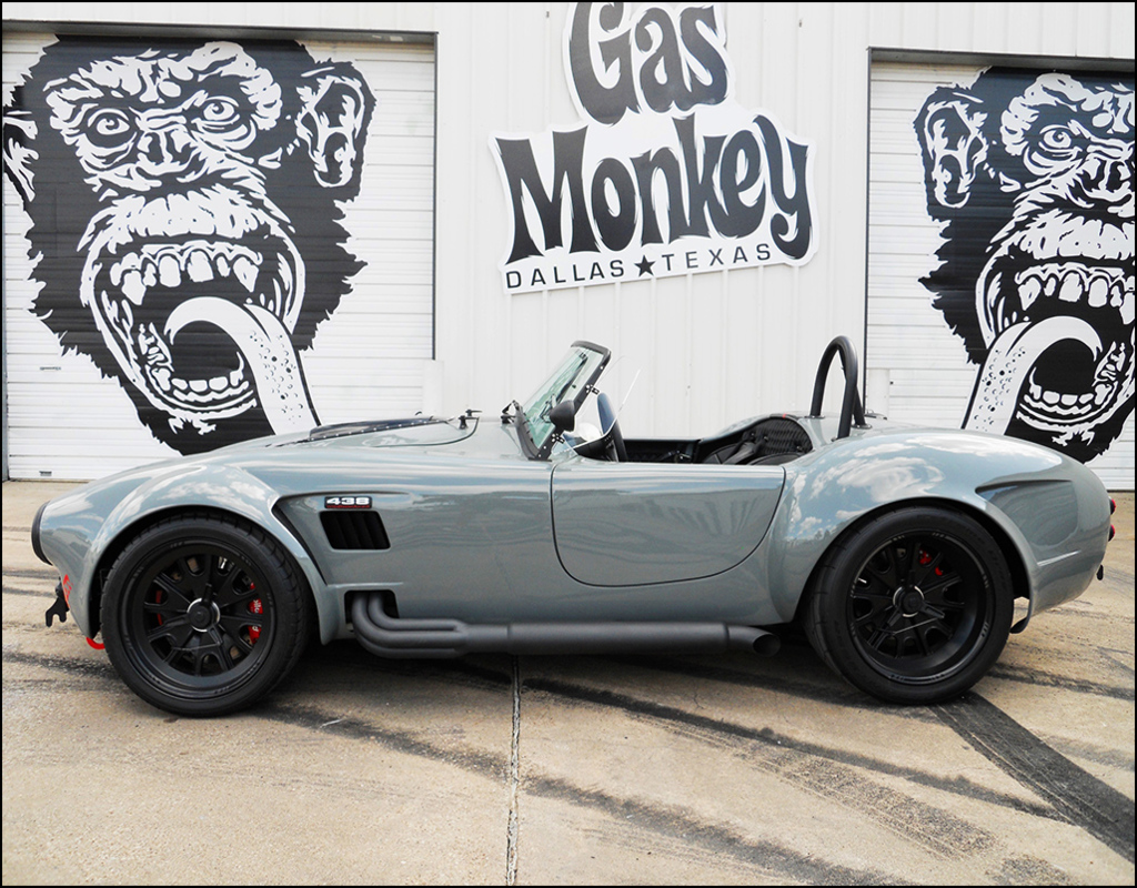 Gas Monkey Garage Cars For Sale