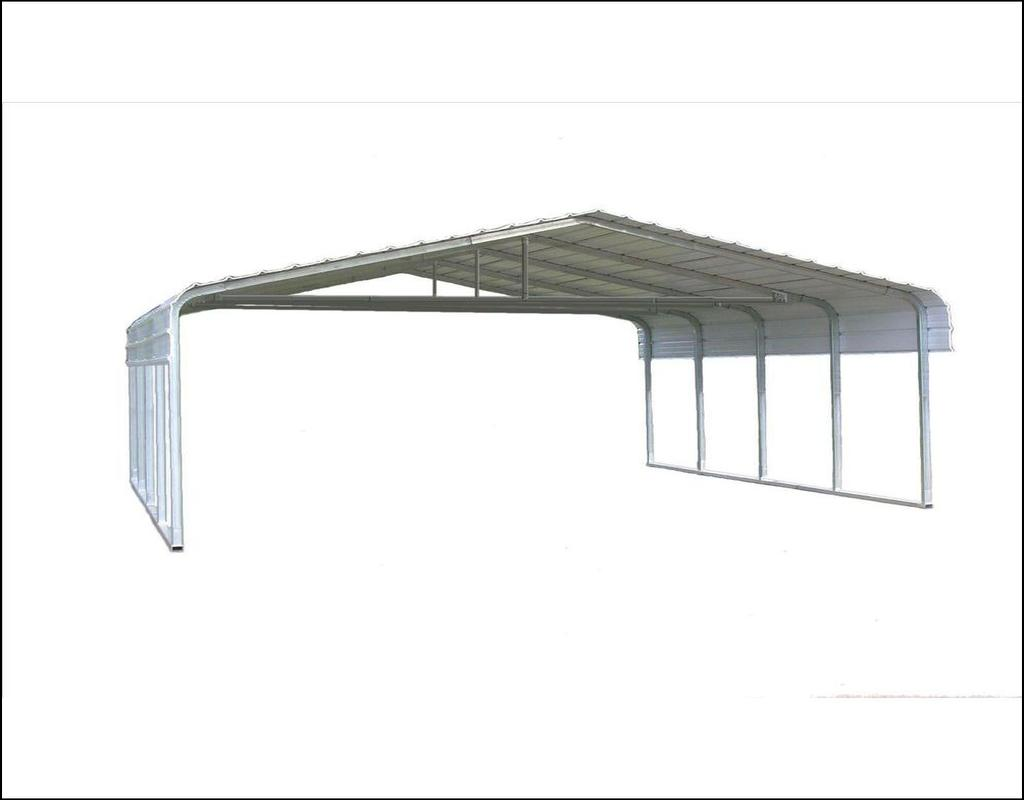 Home Depot Carport Kits