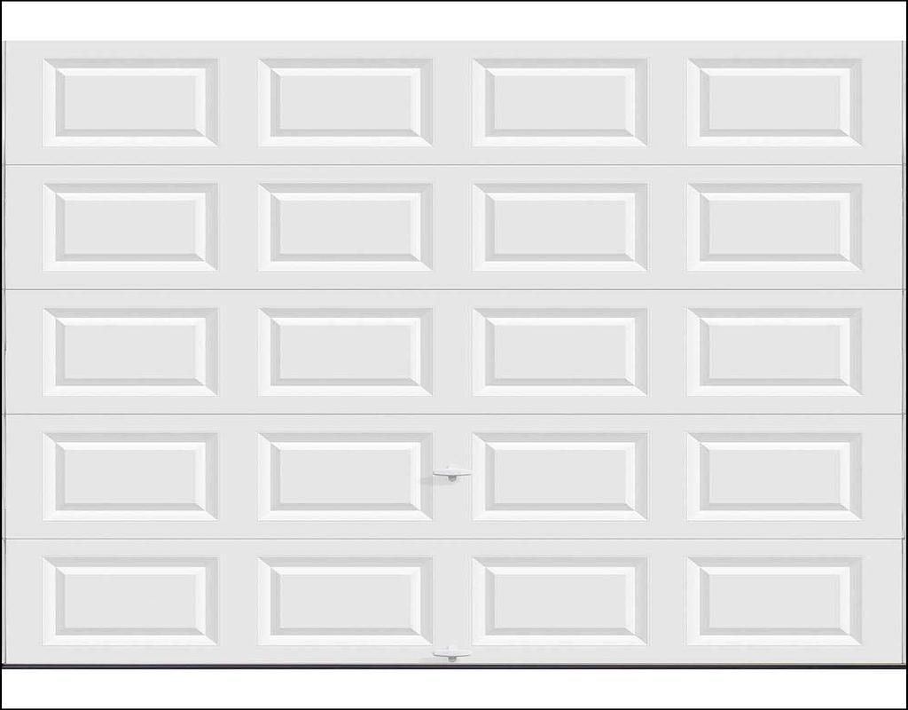 Home Depot Clopay Garage Doors