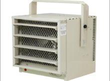Home Depot Garage Heaters
