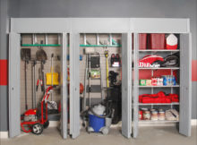 Home Depot Shelves Garage